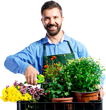 ogrodnik